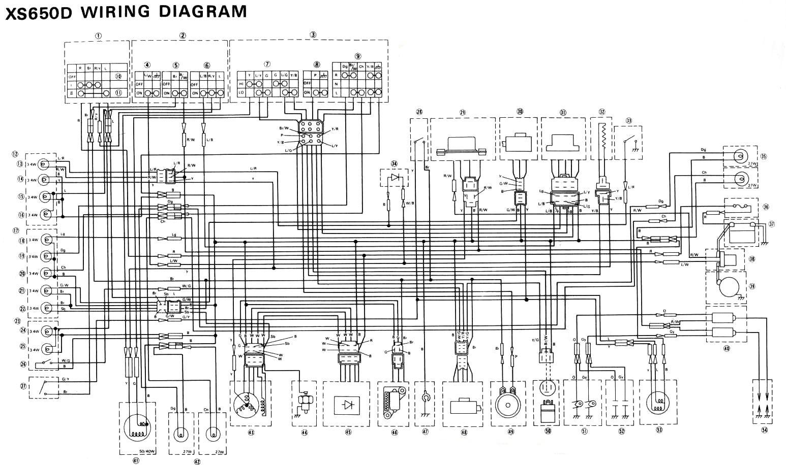 200 Outboard Wiring Diagram Get Free Image About Wiring Diagram